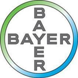Small pic bayer cross logo sml