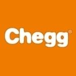 Logo chegg