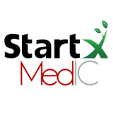 Startx med logo