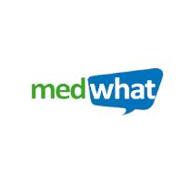 Medwhat logo