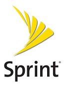 Sprint v logo