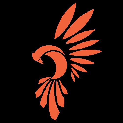 Redtale orange  nt