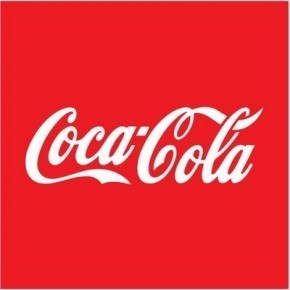 Coca cola new logo