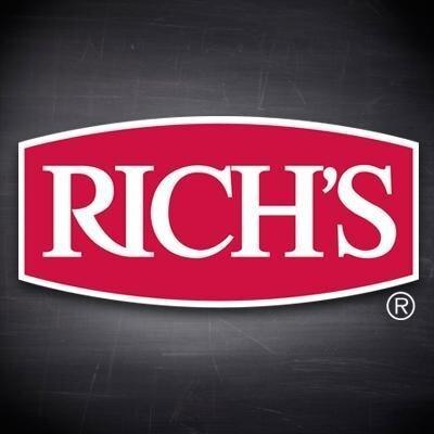 Rich logo