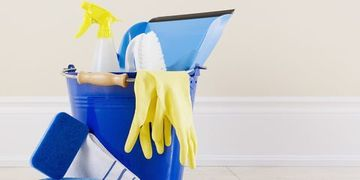 Small pic household cleaning 1