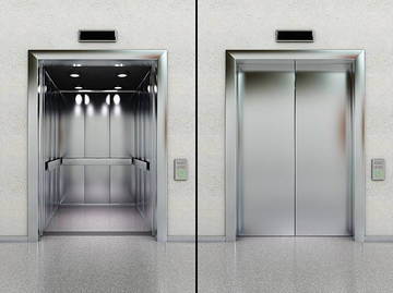 Small pic doors
