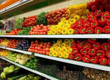 Small pic produceaisle