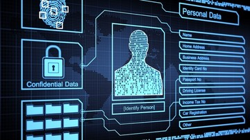 Small pic personal data