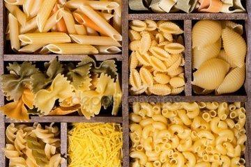 Small pic pastas