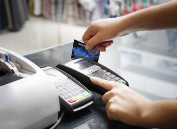 Small pic creditcard