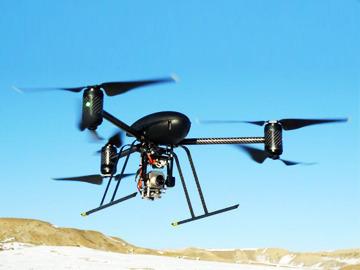 Small pic drone