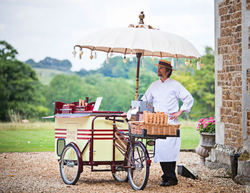Small pic ice cream cart 1