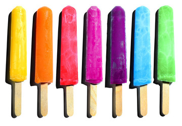 Small pic popsicles