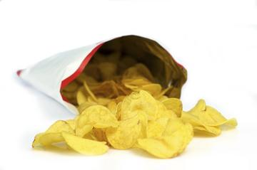 Small pic pepsi potato chips