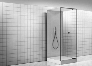 Small pic shower future