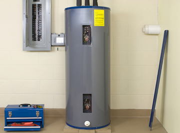 Small pic water heater