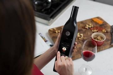 Small pic wine