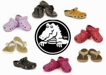 Small pic crocs