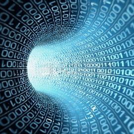 Small pic dmc binary stream