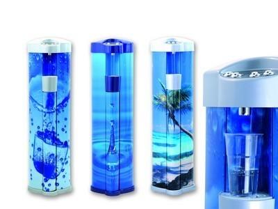 Challenge 1 image   futureistic water coolers