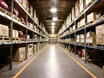 Small pic warehouse