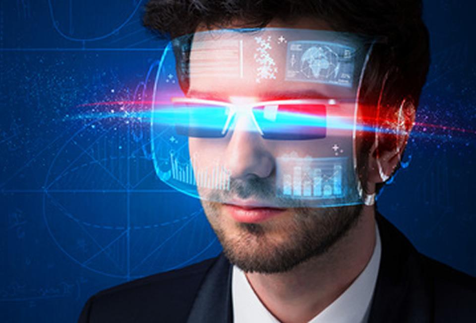 Virtual reality1