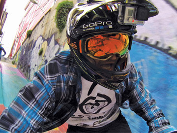 Small pic bb gopro