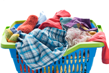Small pic laundry