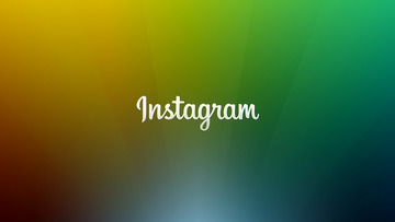 Small pic instagram wallpaper   04   rainbow new logo 2