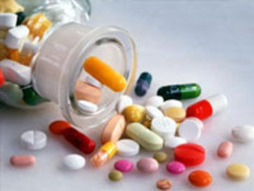 Small pic meds