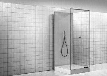 Small pic shower future