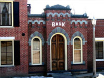 Small pic bank