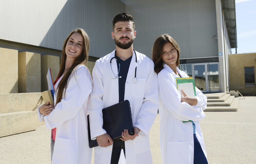 Mill doctors