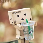 Square pic starbucks     by aoao2 d4gmgz0