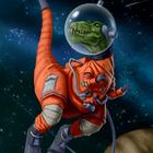 Square pic 140 20120227 tyrannosaurus astronaut