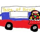 Square pic russiantruck