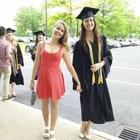 Square pic graduation